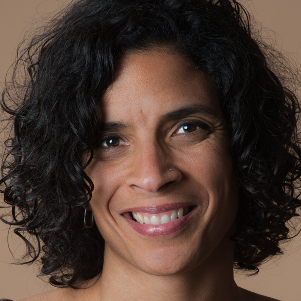 Headshot of Annemarie Shrouder